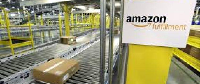 Как доставить товар из Украины на склады FBA Amazon в Европе